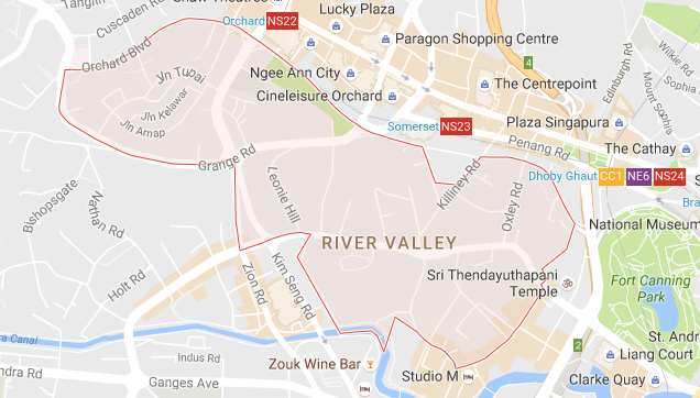 Electrician in River Valley