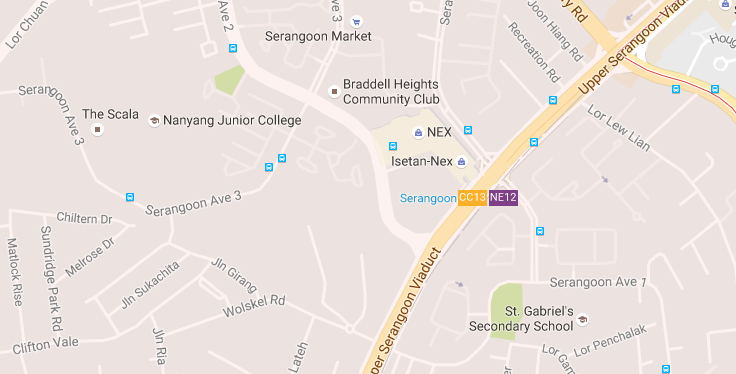 Electrician in Serangoon