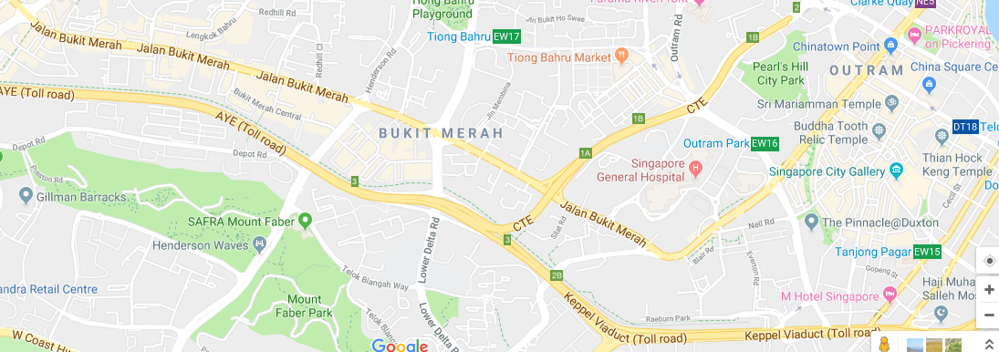 Electrician in Bukit Merah
