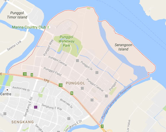 Electrician in Punggol